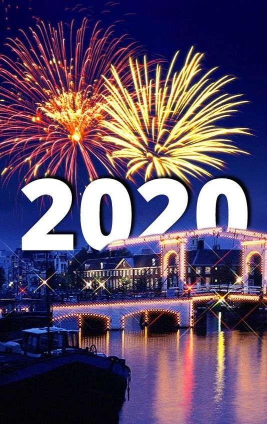 صور مكتوب عليها عام 2020 17 صور مكتوب عليها عام 2020