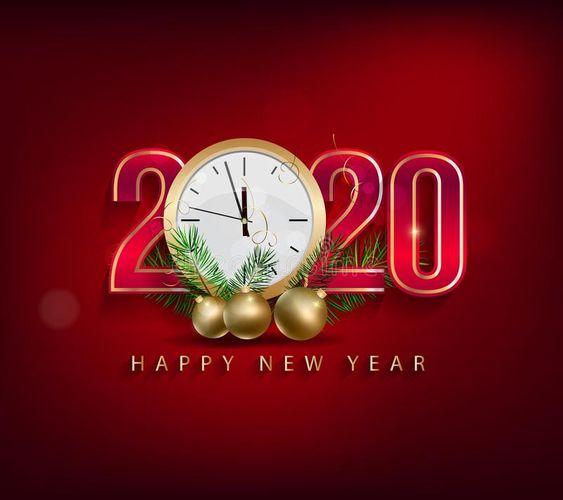 صور مكتوب عليها عام 2020 18 صور مكتوب عليها عام 2020