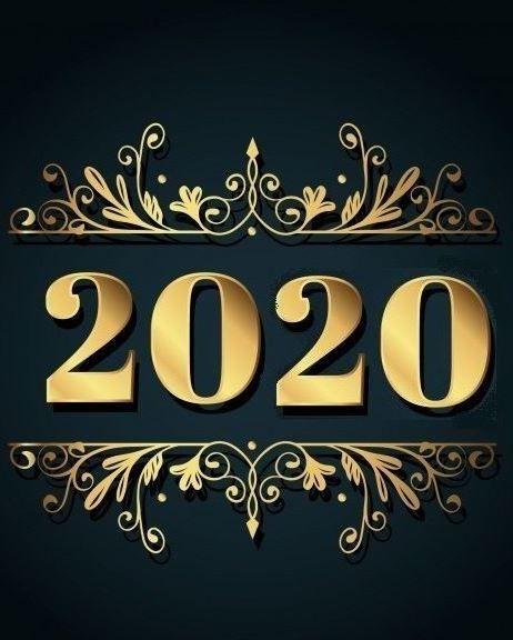 صور مكتوب عليها عام 2020 19 صور مكتوب عليها عام 2020