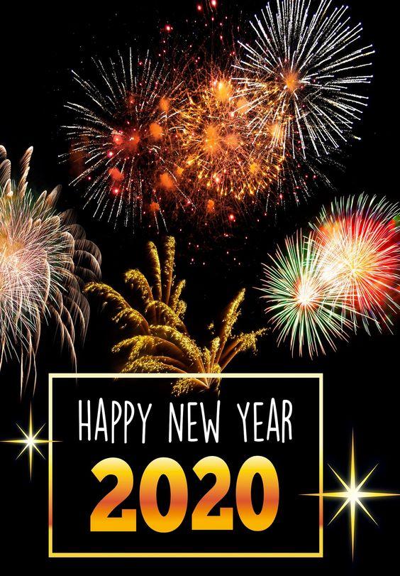 صور مكتوب عليها عام 2020 2 صور مكتوب عليها عام 2020