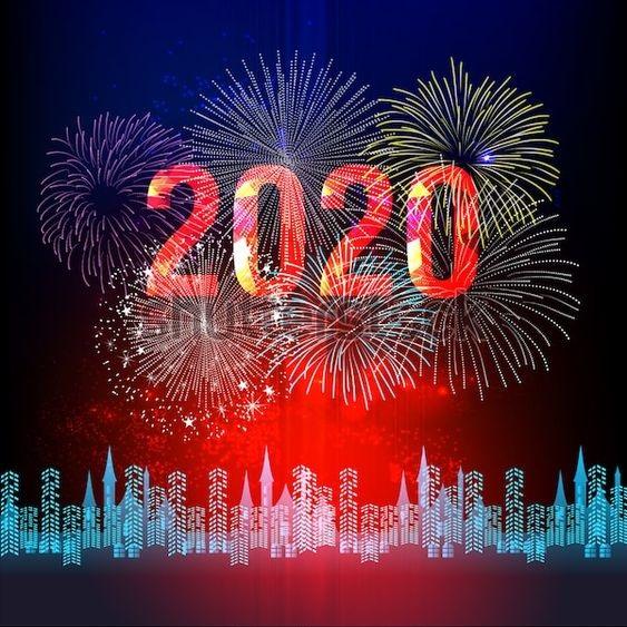 صور مكتوب عليها عام 2020 22 صور مكتوب عليها عام 2020