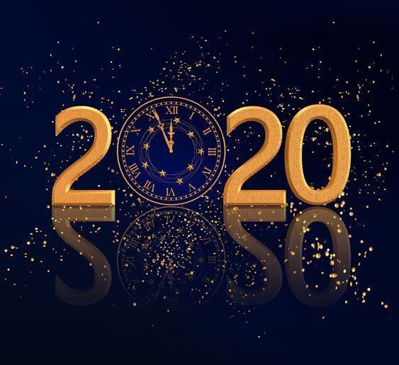 صور مكتوب عليها عام 2020 24 صور مكتوب عليها عام 2020