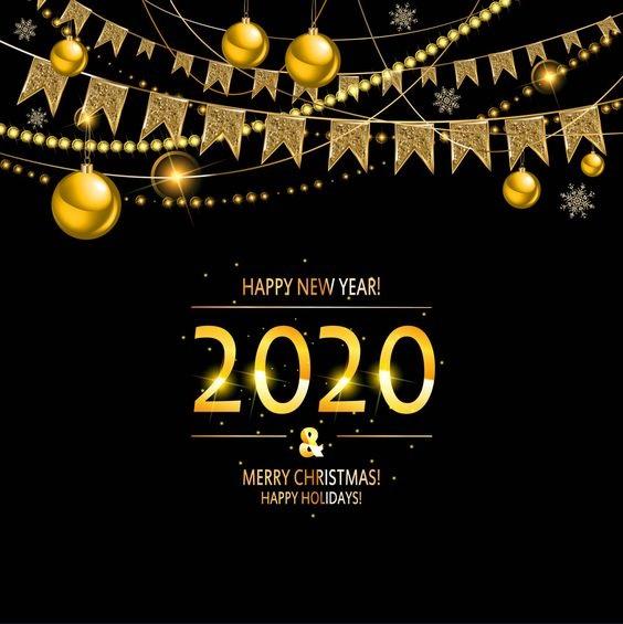 صور مكتوب عليها عام 2020 26 صور مكتوب عليها عام 2020