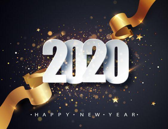 صور مكتوب عليها عام 2020 27 صور مكتوب عليها عام 2020
