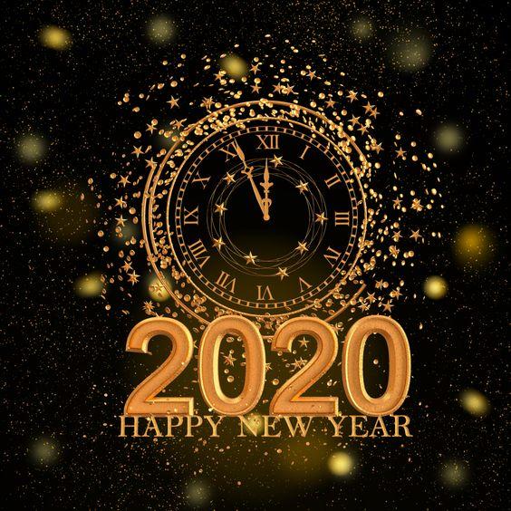 صور مكتوب عليها عام 2020 29 صور مكتوب عليها عام 2020