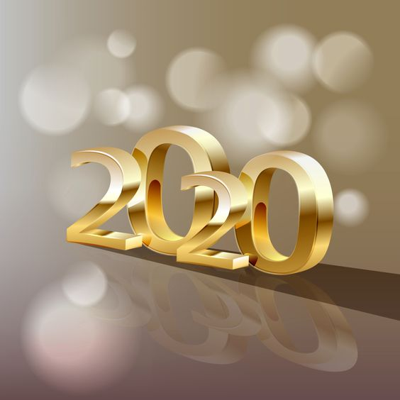 صور مكتوب عليها عام 2020 30 صور مكتوب عليها عام 2020