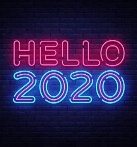 صور مكتوب عليها عام 2020 31 صور مكتوب عليها عام 2020