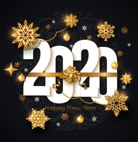 صور مكتوب عليها عام 2020 5 صور مكتوب عليها عام 2020