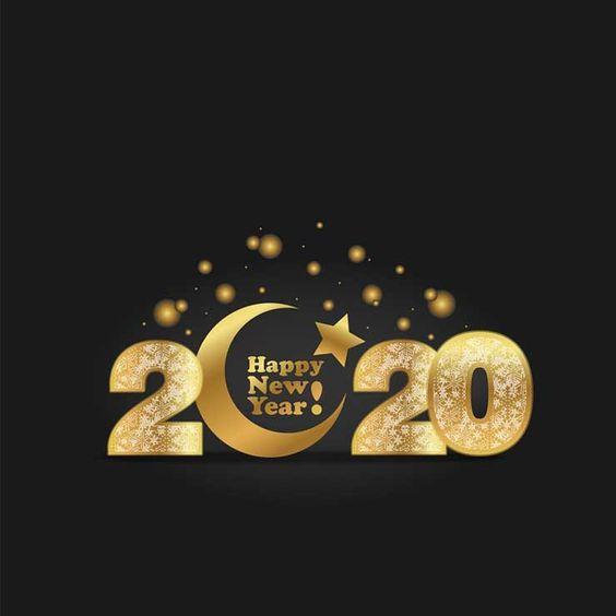 صور مكتوب عليها عام 2020 9 صور مكتوب عليها عام 2020