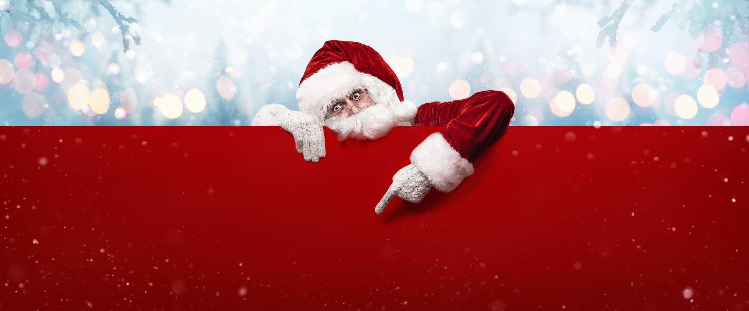 كفرات فيس بوك راس السنه و الكريسماس 11 غلاف فيس بوك رأس السنة و الكريسماس