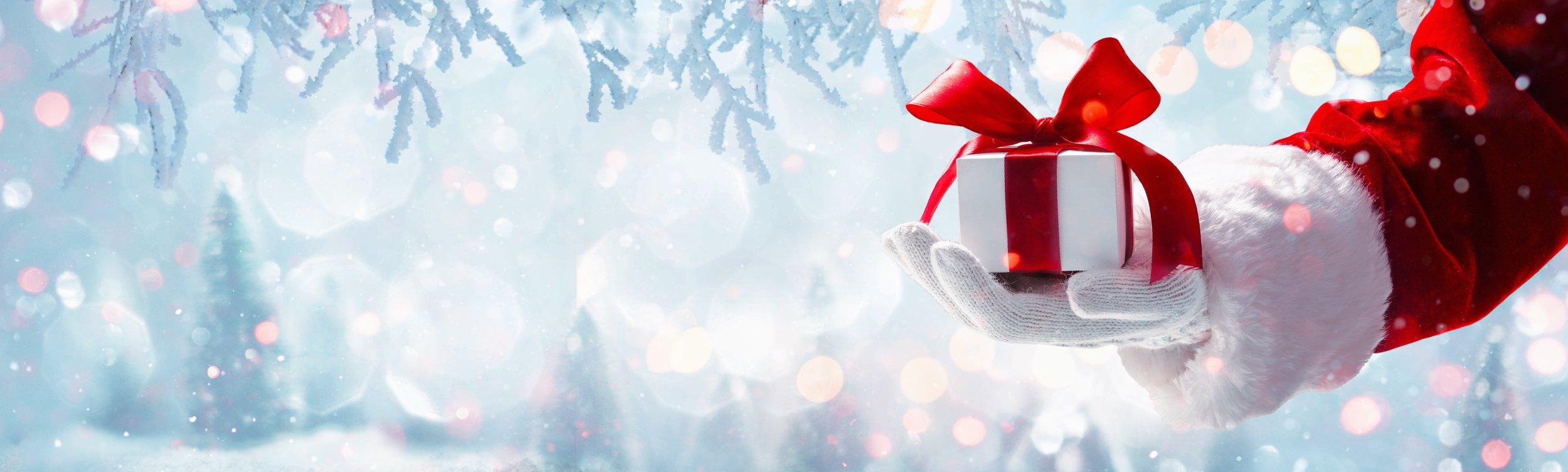 كفرات فيس بوك راس السنه و الكريسماس 8 غلاف فيس بوك رأس السنة و الكريسماس