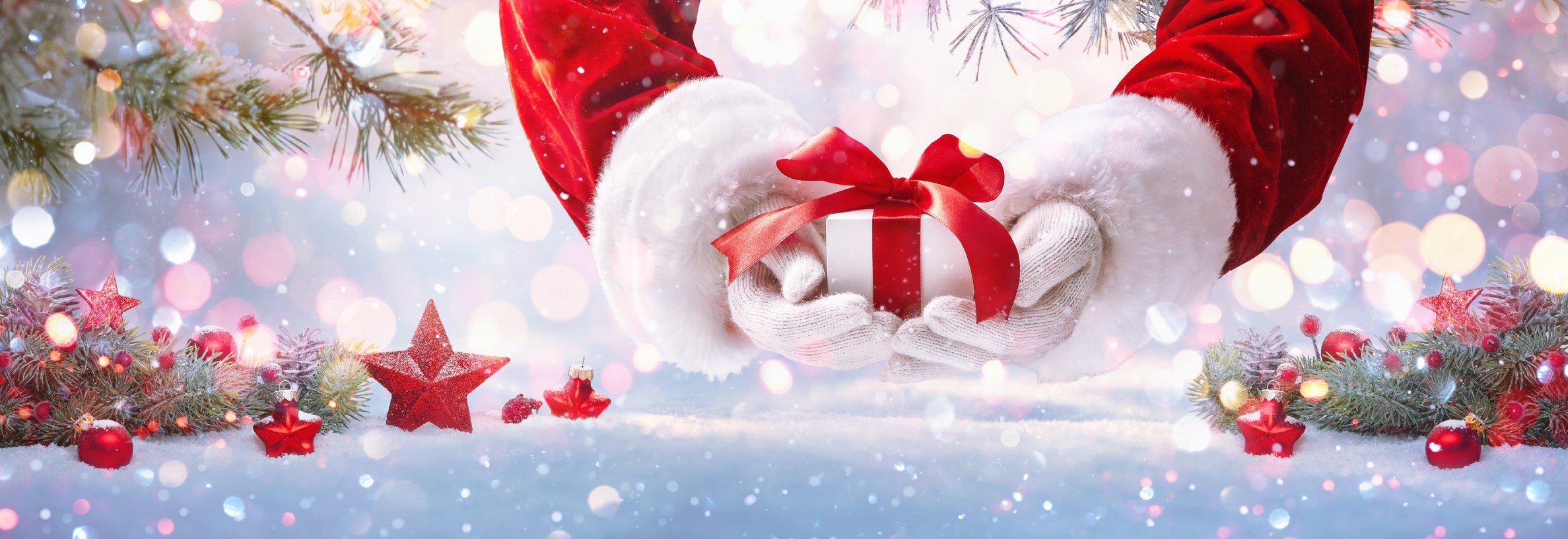 كفرات فيس بوك راس السنه و الكريسماس 9 غلاف فيس بوك رأس السنة و الكريسماس
