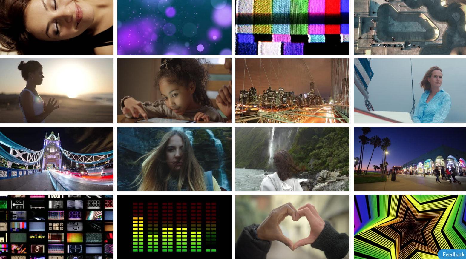 موقع لتحميل مكتبه فيديو مجانيه للمونتاج اقوى 10 مواقع لتحميل فيديوهات مجانيه للمونتاج