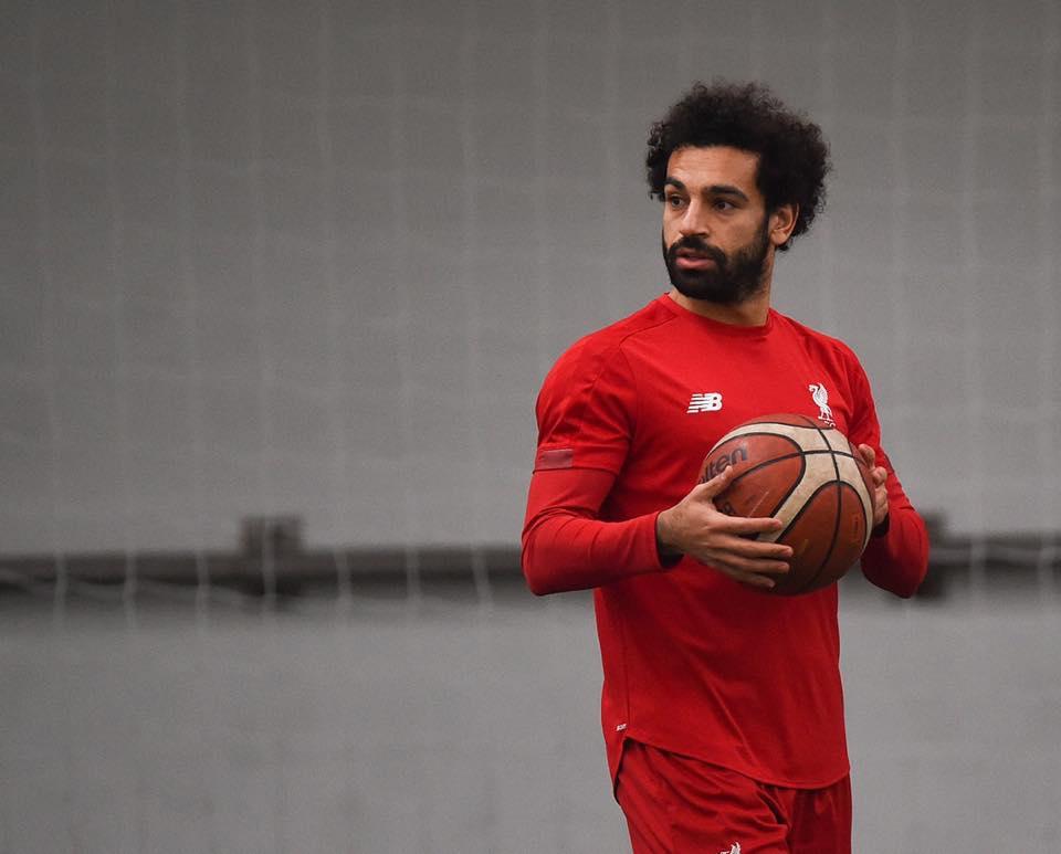 Mohamed Salah 1 صور محمد صلاح