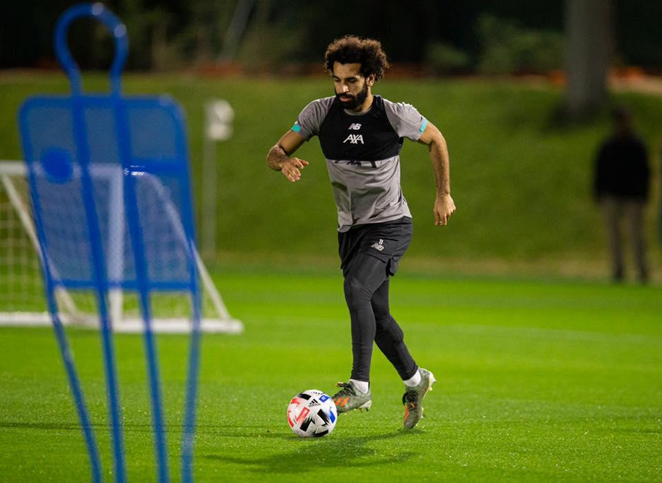 Mohamed Salah 3 صور محمد صلاح