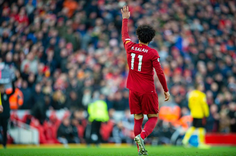 Mohamed Salah 4 صور محمد صلاح