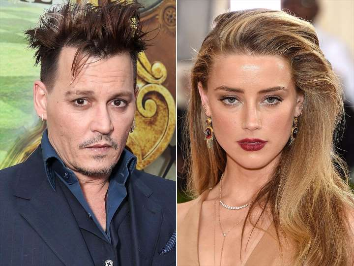 Johnny Depp X Amber Heard Johnny Depp X Amber Heard