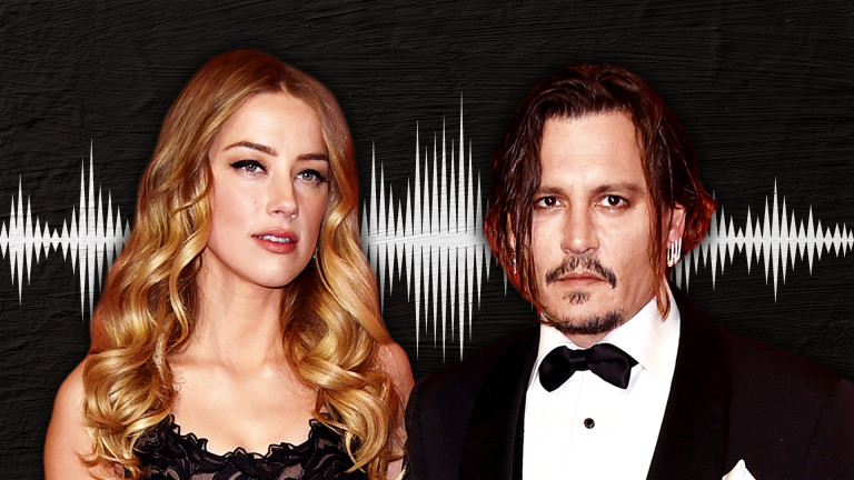JohnnyDepp Johnny Depp X Amber Heard
