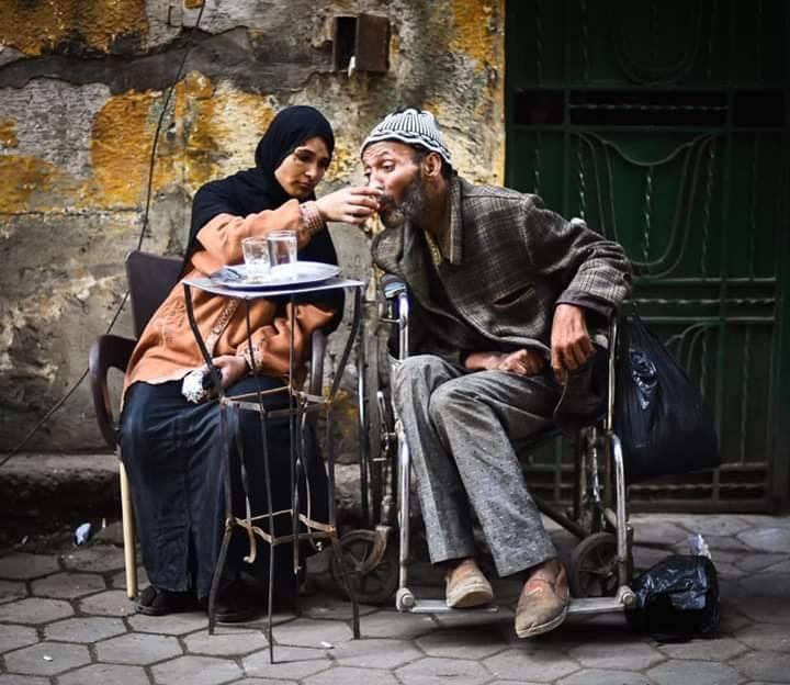 نساء مصر 1 صور المراه المصريه
