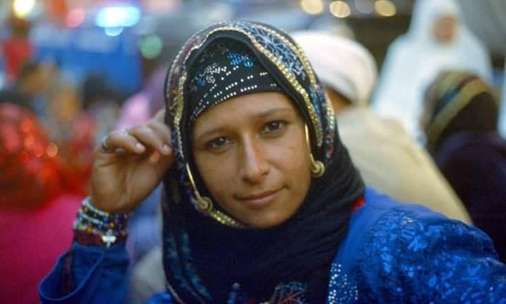 نساء مصر 14 صور المراه المصريه