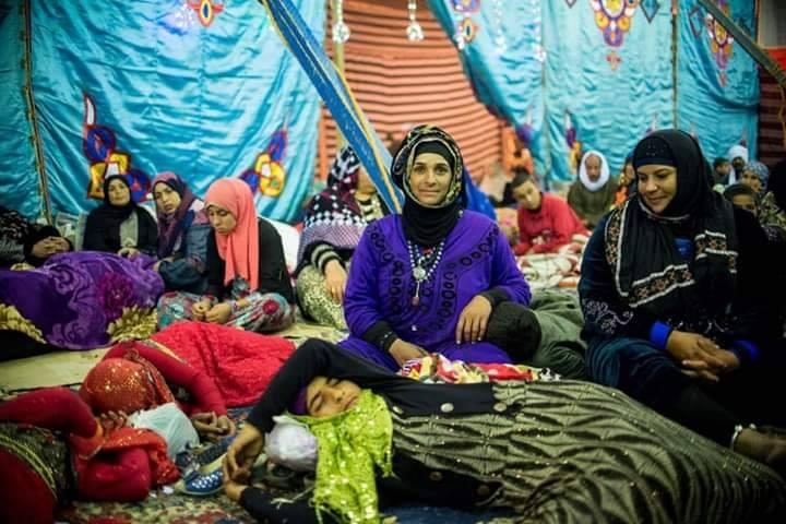 نساء مصر 5 صور المراه المصريه