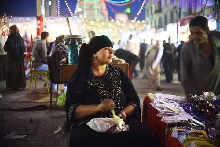 نساء مصر 9 صور المراه المصريه