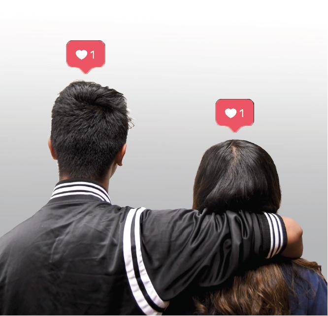 العلاقات عبر وسائل التواصل الاجتماعي 1 العلاقات عبر السوشيال ميديا و مخاطرها على المجتمع
