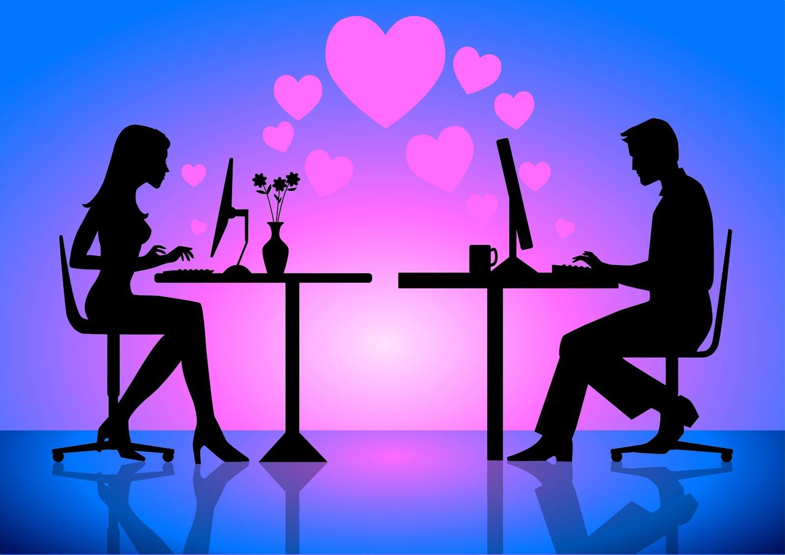العلاقات عبر وسائل التواصل الاجتماعي 2 العلاقات عبر السوشيال ميديا و مخاطرها على المجتمع