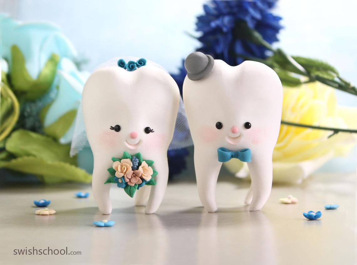 dentist wedding 13 صور زفاف اطباء الاسنان