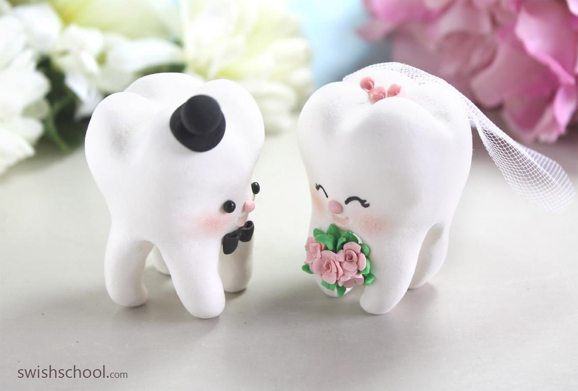 dentist wedding 9 صور زفاف اطباء الاسنان