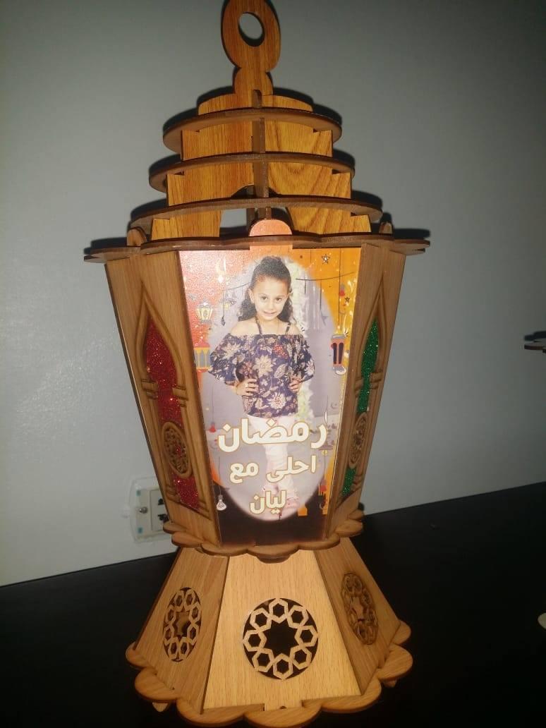 الفوانيس الخشب 1 صور فوانيس رمضان الخشبيه