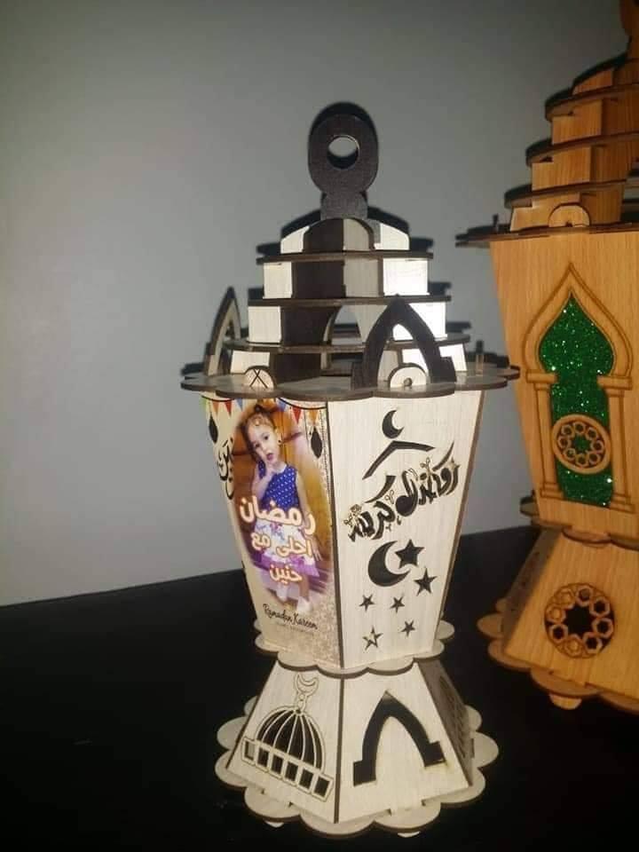 الفوانيس الخشب 10 صور فوانيس رمضان الخشبيه