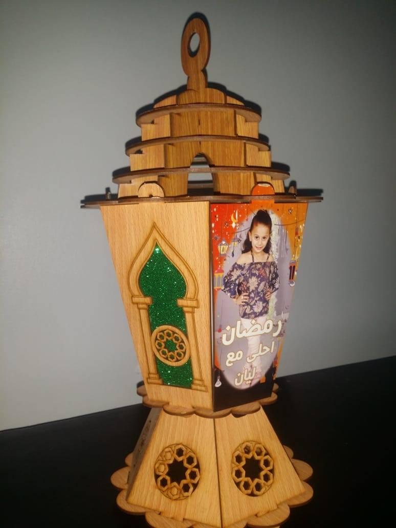 الفوانيس الخشب 3 صور فوانيس رمضان الخشبيه