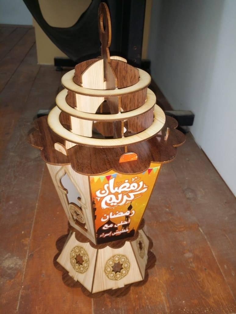 الفوانيس الخشب 7 صور فوانيس رمضان الخشبيه