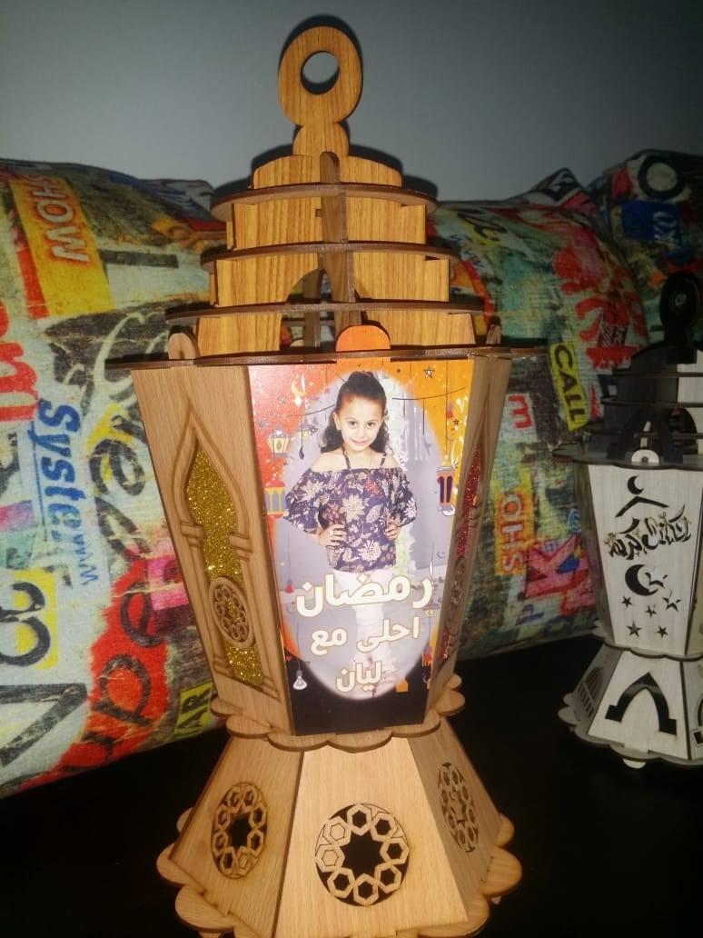 الفوانيس الخشب 8 صور فوانيس رمضان الخشبيه