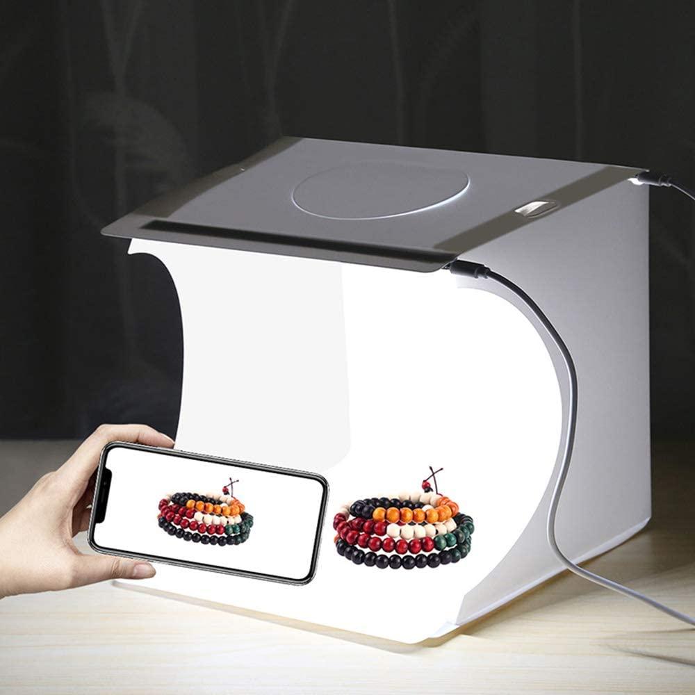 بوكس تصوير المنتجات Lightbox Studio 1 كل ما تريد معرفته عن بوكس تصوير المنتجات Lightbox Studio