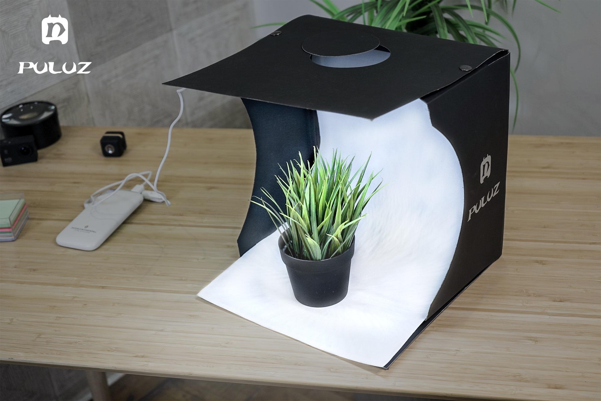 بوكس تصوير المنتجات Lightbox Studio 12 كل ما تريد معرفته عن بوكس تصوير المنتجات Lightbox Studio