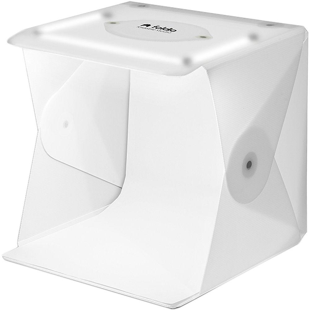 بوكس تصوير المنتجات Lightbox Studio 3 كل ما تريد معرفته عن بوكس تصوير المنتجات Lightbox Studio