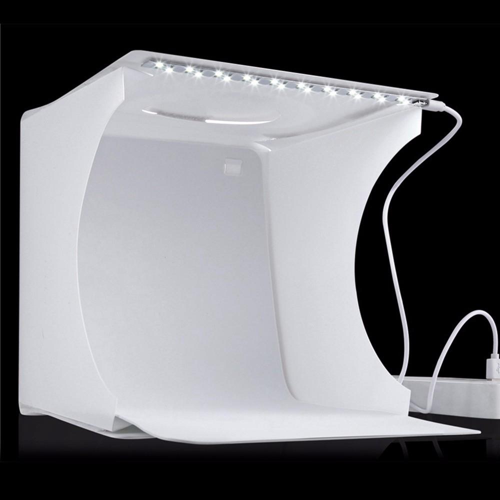 بوكس تصوير المنتجات Lightbox Studio 4 كل ما تريد معرفته عن بوكس تصوير المنتجات Lightbox Studio