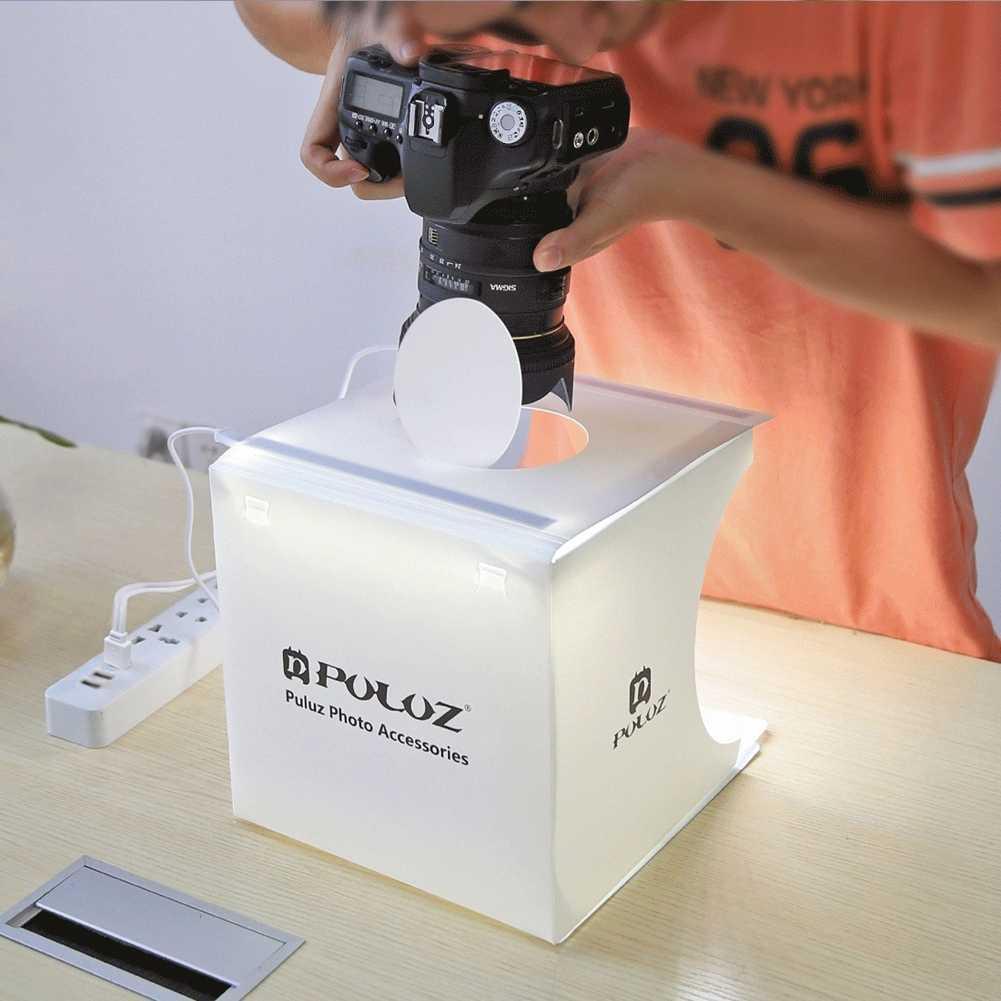 بوكس تصوير المنتجات Lightbox Studio 6 كل ما تريد معرفته عن بوكس تصوير المنتجات Lightbox Studio