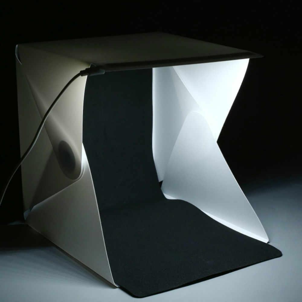 بوكس تصوير المنتجات Lightbox Studio 9 كل ما تريد معرفته عن بوكس تصوير المنتجات Lightbox Studio