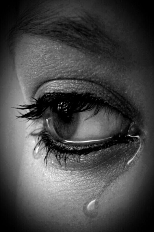 دموع بنات 9 صور دموع بنات