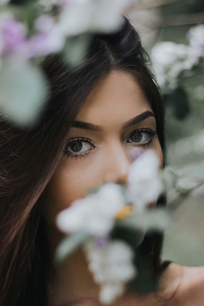 صور عيون 10 صور عيون بنات ملونه جميله
