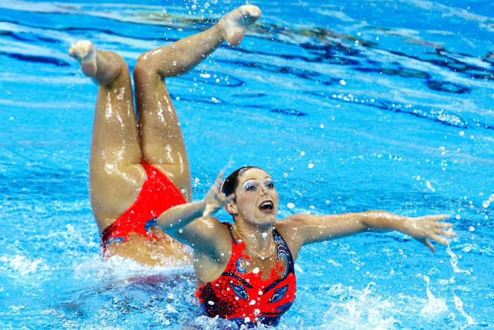 Sports Photos 12 أغرب صور رياضيه في الوقت المناسب