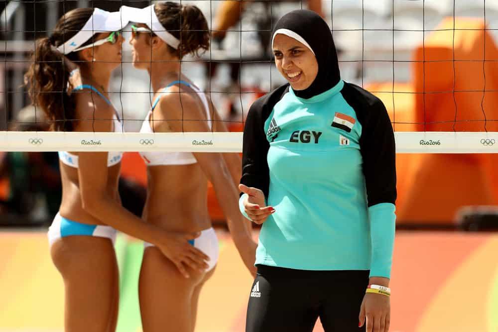 Sports Photos 18 أغرب صور رياضيه في الوقت المناسب
