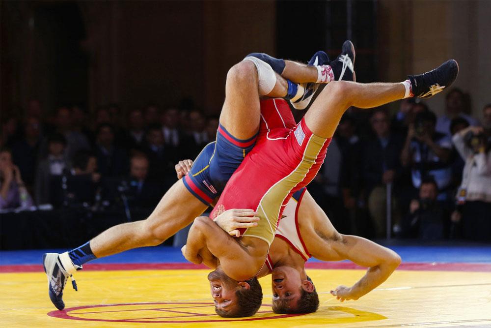 Sports Photos 26 أغرب صور رياضيه في الوقت المناسب