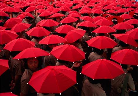 احمر ماهي معاني الالوان عبر الثقافات