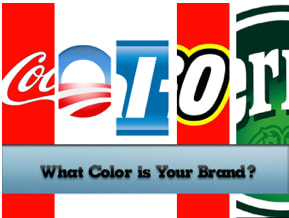 ارتباط اللون بالعلامات التجاريه والشعارات 2 ارتباط اللون بالعلامات التجاريه والشعارات