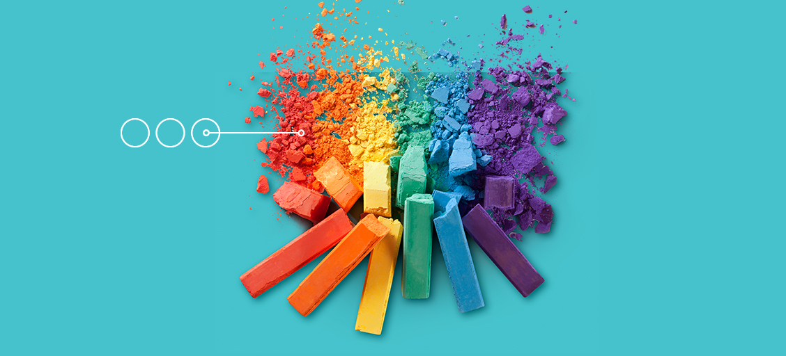 Colors ماهي معاني الالوان عبر الثقافات