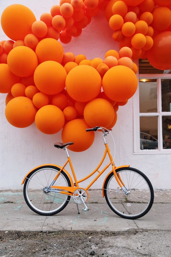 Orange color ماهي معاني الالوان عبر الثقافات